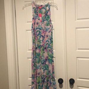 Women Lilly Pulitzer Plus Size Dresses on Poshmark